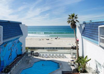 Oceanfront Hotels